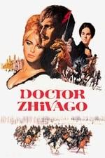 Movie Doctor Zhivago ( 1965 )