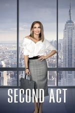 Movie Second Act ( 2018 )