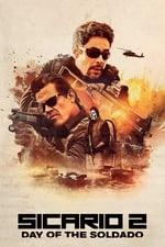 Movie Sicario: Day of the Soldado ( 2018 )