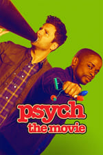 Movie Psych: The Movie ( 2017 )
