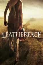 Movie Leatherface ( 2017 )