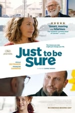 Movie Just to Be Sure ( 2017 )