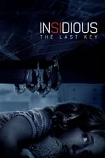 Image for movie Insidious: The Last Key ( 2018 )