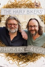 Movie Hairy Bikers: Chicken & Egg ( 2016 )