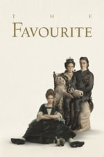 Image for movie The Favourite ( 2018 )
