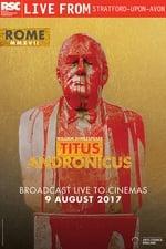 Movie RSC Live: Titus Andronicus ( 2017 )