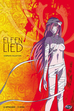 Movie Elfen Lied ( 2004 )