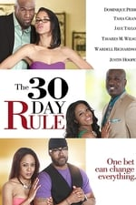 Movie The 30 Day Rule ( 2018 )