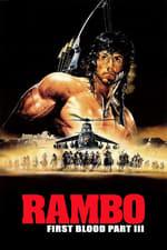 Movie Rambo III ( 1988 )