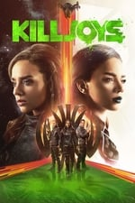 Movie Killjoys (2015)