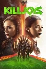 Movie Killjoys ( 2015 )
