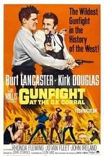 Movie Gunfight at the O.K. Corral ( 1957 )