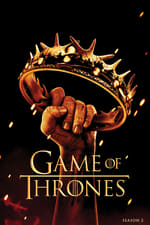 Game of Thrones (2011) <small> : Season 2</small>