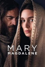 Movie Mary Magdalene ( 2018 )