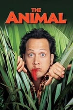 Movie The Animal ( 2001 )