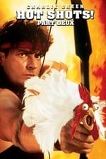 Movie Hot Shots! Part Deux ( 1993 )