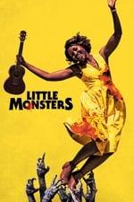 Movie Little Monsters ( 2019 )