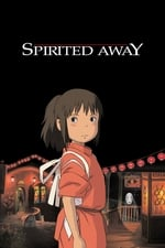 Movie Spirited Away ( 2002 )