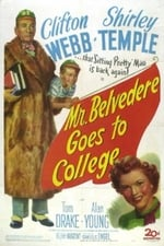 Movie Mr. Belvedere Goes to College ( 1949 )