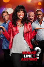 Movie Whose Line Is It Anyway? ( 1998 )