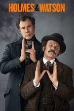 Movie Holmes & Watson ( 2018 )