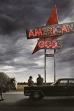 Movie American Gods ( 2017 )