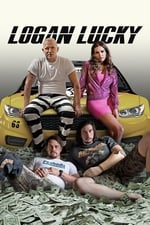 Movie Logan Lucky (2017)
