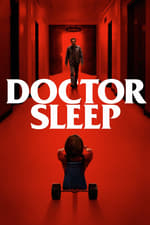 Image for movie Doctor Sleep ( 2019 )