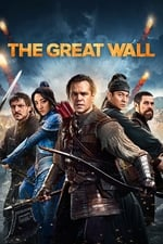 Movie The Great Wall ( 2017 )