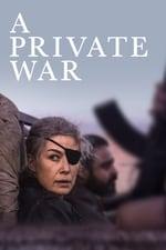 Movie A Private War ( 2018 )