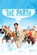 Movie The Party ( 1968 )