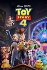 Movie Toy Story 4 ( 2019 )