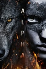 Image for movie Alpha ( 2018 )