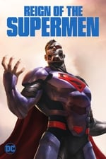 Image for movie Reign of the Supermen ( 2019 )