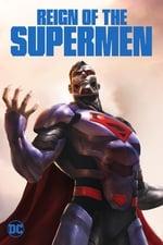 Movie Reign of the Supermen ( 2019 )