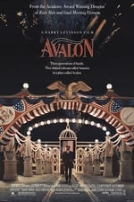 Movie Avalon (  )