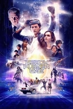 Image for movie Ready Player One ( 2018 )