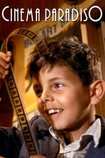 Image for movie Cinema Paradiso ( 1988 )