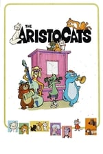 Movie The Aristocats ( 1970 )