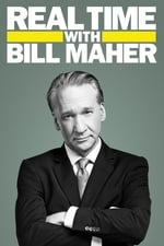 Movie Real Time with Bill Maher ( 2003 )