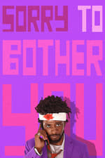 Movie Sorry to Bother You ( 2018 )