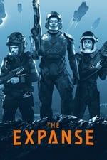 Movie The Expanse ( 2015 )