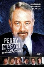 Movie Perry Mason: The Case of the Reckless Romeo ( 1992 )