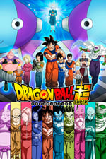 Movie Dragon Ball Super ( 2015 )