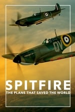 Movie Spitfire: The Plane That Saved the World ( 2018 )