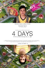 Movie 4 Days ( 2016 )