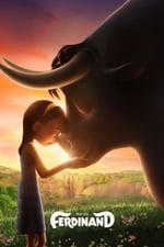 Image for movie Ferdinand ( 2017 )