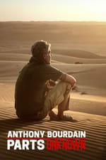 Anthony Bourdain: Parts Unknown (2013)