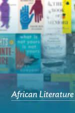 Movie African Literature ( 2018 )