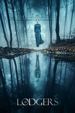 Movie The Lodgers ( 2017 )